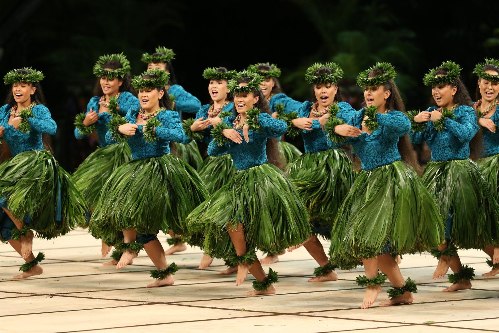 Nā Kumu Hula: Robert Keʻano Kaʻupu IV & Lono Padilla
