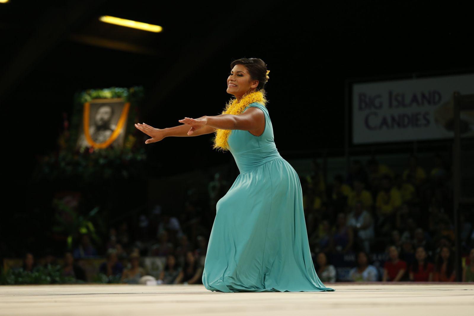 First Runner Up – Juleyn Machiko Kaloke Kaluna