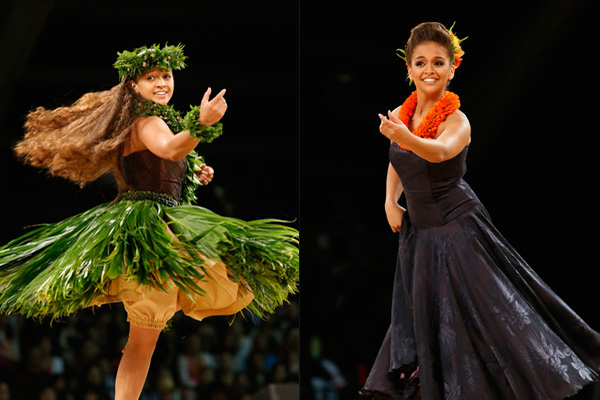 Merrie Monarch Festival 2013 – Manalani Mili Hokoana English