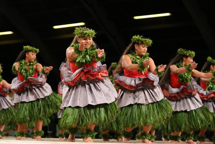 Hālau Nā Mamo O Pu'uanahulu