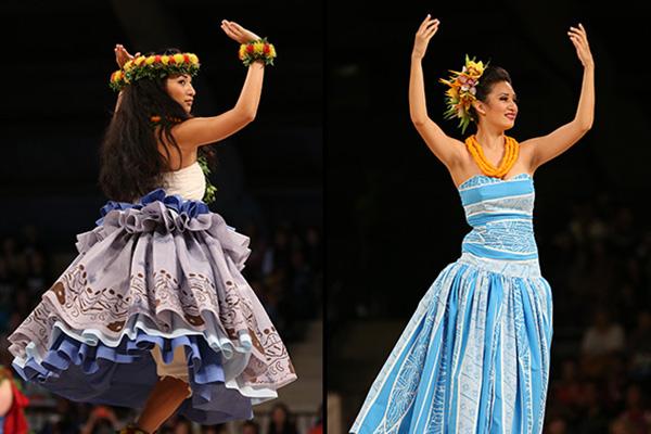 Merrie Monarch Festival–Miss Aloha Hula 2014