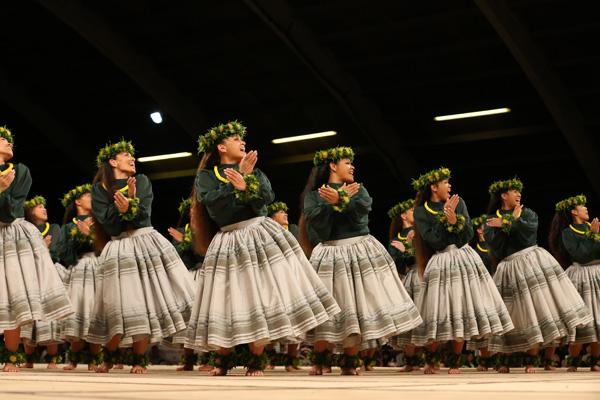 Hālau Hula Ka Lehua Tuahine