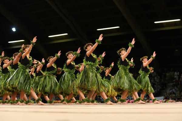 Hālau Mōhala ʻIlima